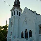 Fusillade de l'église de Charleston