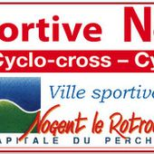 US NOGENTAISE - Résultats JUNIORS CYCLO-CROSS de Nogent le Rotrou le 27 septembre 2015