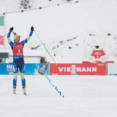 Biathlon World Cup Committee Antholz - Anterselva