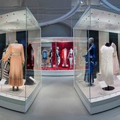 V&A · Undressed: A Brief History of Underwear
