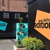 European food delivery startup Deliveroo raises $385 million at more than $2 billion valuation