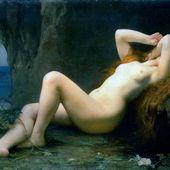 Lefebvre, Jules Joseph (French, 1834-1912)
