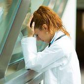 Syndrome d'épuisement professionnel (burnout) : recommandations HAS de repérage et prise en charge