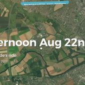 Relive 'Afternoon Aug 22nd'
