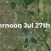 Relive 'Afternoon Jul 27th'