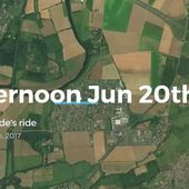 Relive 'Afternoon Jun 20th'