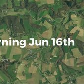 Relive 'Morning Jun 16th'