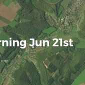 Relive 'Morning Jun 21st'