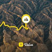 Relive '07/06/2017 Mont Salève'