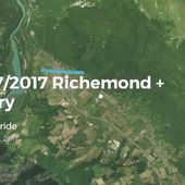 Relive '22/07/2017 Richemond + Cuvery'