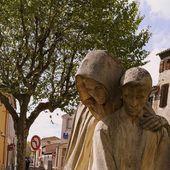 Castelnaudary et ses statues