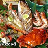 Don't miss the amazing seafood at Virginia Beach restaurants