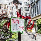 Kyoto Cycling Tour Project - Mon petit voyage à Kyoto