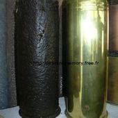 les munitions d'artillerie