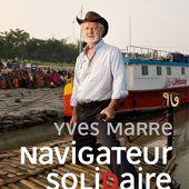 Yves Marre - Navigateur Solidaire - Watever