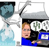 WikiLeaks - Hillary Clinton Email Archive