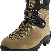 La Sportiva Glacier WLF Boots Review - Wildland Fire Boots | Great Outdoor Product Store