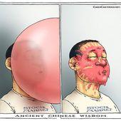 Chine le début d'une crise bien plus importante | 19h17.info