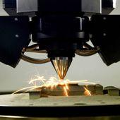 L'impression 3D pourrait supprimer 25% du commerce mondial
