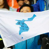North Korean officials visit South Korea for Asian Games