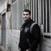 Rachid Santaki   Interview   Abcdr du Son