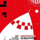62e congrès de l'ABF à Clermont-Ferrand du 9 au 11 juin 2016