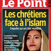 Le Point face à l'islam
