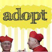 JUGEND 2000 Adopt a cardinal