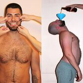 Anton Shebetko Manipulates Men (Photos)