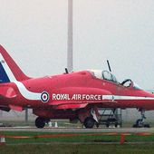 Mises en cause dans l'accident des Red Arrows - Aerobuzz