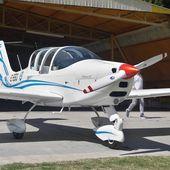 L'armée de l'air argentine choisit le Tecnam P2002JF - Aerobuzz