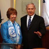 Comment l'UE s'est secrètement associé à un Ministère israélien dans Jérusalem Est