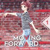 Moving Forward T.1 - AKATA
