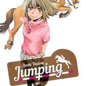 Jumping T.1 - AKATA
