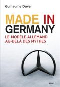 Made in Germany n°024 Février 2013