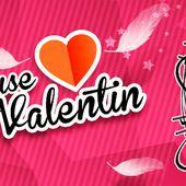 AVS et Alice présentent : L'Astrologie et la St Valentin de tous les signes par Alice Astro Voyance.