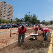 Se reactivan las obras para culminar el hotel Aeropuerto Internacional Simón Bolívar de Maiquetía