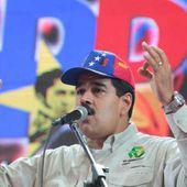 Presidente Maduro convoca al Consejo de Estado para debatir situación con Colombia