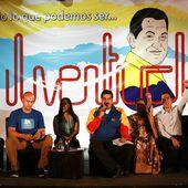 (VIDEO) Legado del Comandante Eterno Hugo Chávez se consolida con la Misión Jóvenes de la Patria
