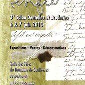 Salon Dentelles et Broderies