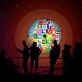 A chaque âge son réseau social préféré