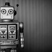 Hugh, le premier robot bibliothécaire, prendra son poste à la rentrée