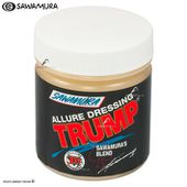Attractant SAWAMURA Trump, SAWAMURA, Attractants - Ardent Pêche
