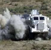 Army Guide - New Generation Casspir Raises the Standards for Mine-Protected Vehicles