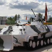 Russian army Arctic brigade could be equipped with 150 fire support armoured vehicles for 2017 10910151 | October 2015 Global Defense Security news UK | Defense Security global news industry army 2015