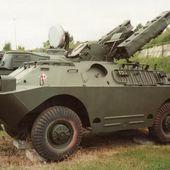 SA-9 Gaskin Description Pictures picture image photo wheeled armoured armored vehicle with sol-air m | Véhicules blindés systèmes de missiles Russie | Russie Equipements et blindés de l'armée russe