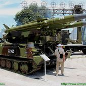 Kvadrat-ML 2K12-ML new Serbian upgraded version of Soviet-made 2K12 KUB air defense system 12306153 | Partner 2015 News Online Show Daily Coverage | Defence security military exhibition 2015