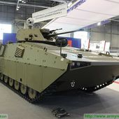 Sakal IFV BVP-M2 SKCZ armoured infantry fighting vehicle technical data sheet specifications pictures video 12607152 | Slovak Slovakia light armoured vehicles technical data UK | Slovak Slovakia army military equipment vehicle UK