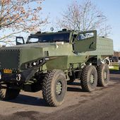 PMPV 6x6 MiSu MRAP vehicle personnel carrier technical data sheet pictures video 12611154 | Finland Finnish army wheeled armoured vehicle UK | Finland Finnish army military equipment vehicles U