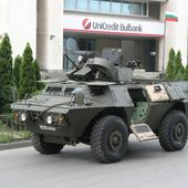 Bulgaria could jointly produce armored personnel carriers with United States 2804153 | April 2015 Global Defense Security news UK | Defense Security global news industry army 2015